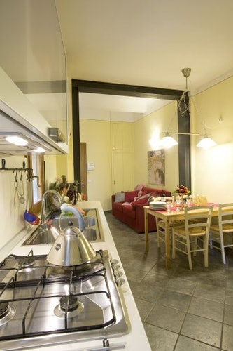 Appartamento Oltrarno Firenze Centro Storico