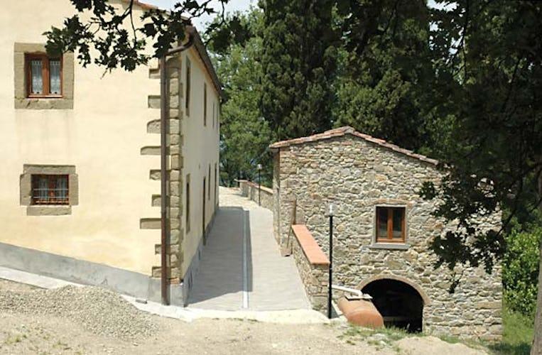 Agriturismo Orticaia a Dicomano nel Mugello
