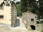 Orticaia Farmhouse in Dicomano Mugello
