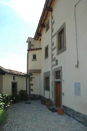 Affitto agriturismo Orticaia vicino Firenze