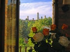 Villa Palagetto:  A view of San Gimignano located nearby