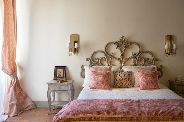 Palazzo Malaspina - Romance in Tuscany