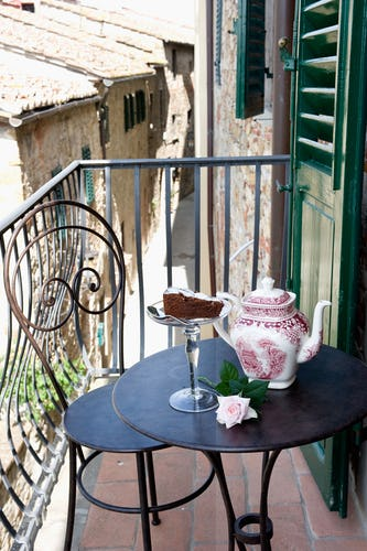 Chianti Bed And Breakfast Storico Malaspina