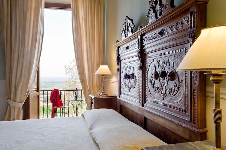 Chianti Near Florence B&B Palazzo Malaspina
