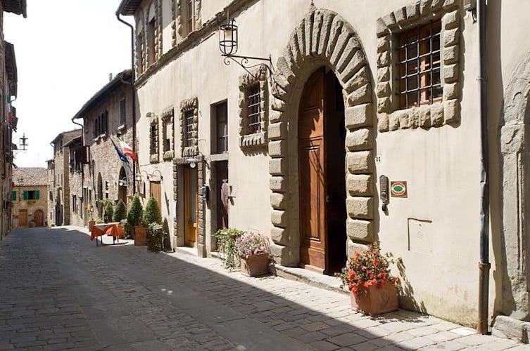 B&B di Charme in Chianti Palazzo Malaspina