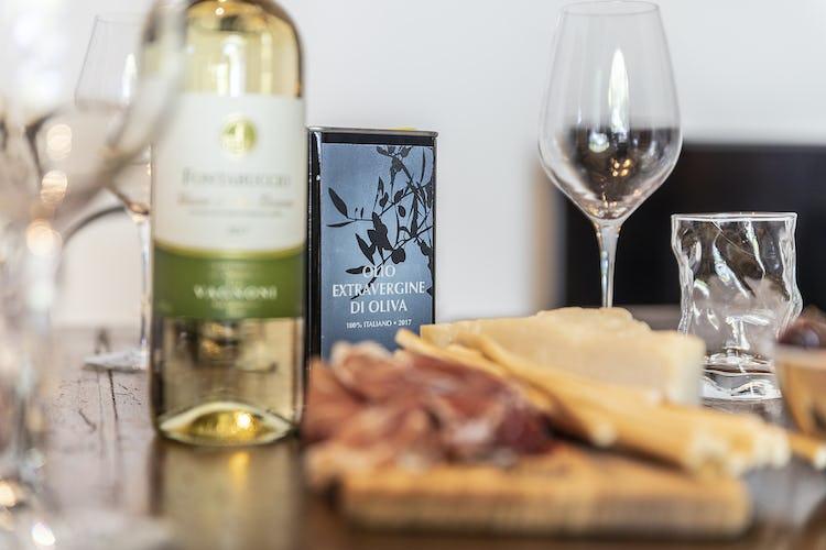 I sapori autentici della Toscana, da assaporare durante una vacanza presso l'Agriturismo Pancolina