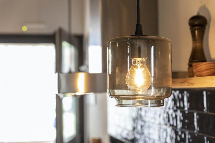Appartamento contraddistinto da uno stile tradizionale e curato nei dettagli