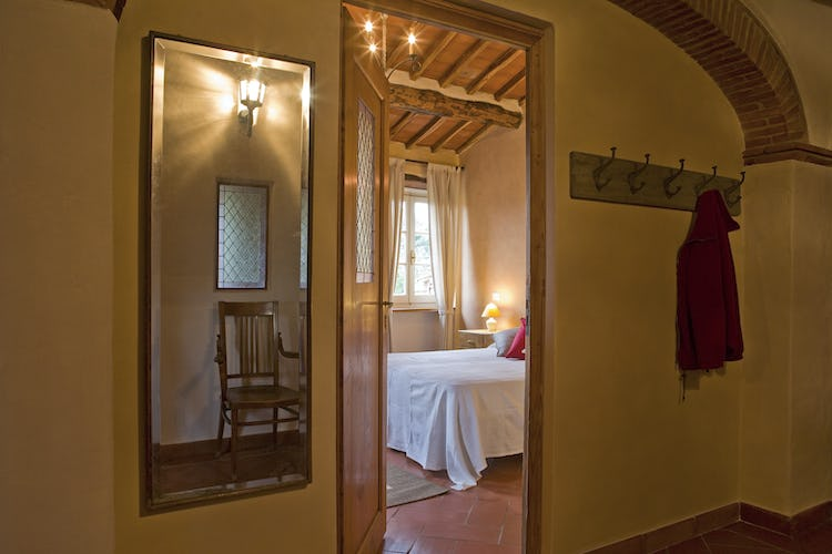 Agriturismo Podere Argena: Spacious 2 bedroom Apartments