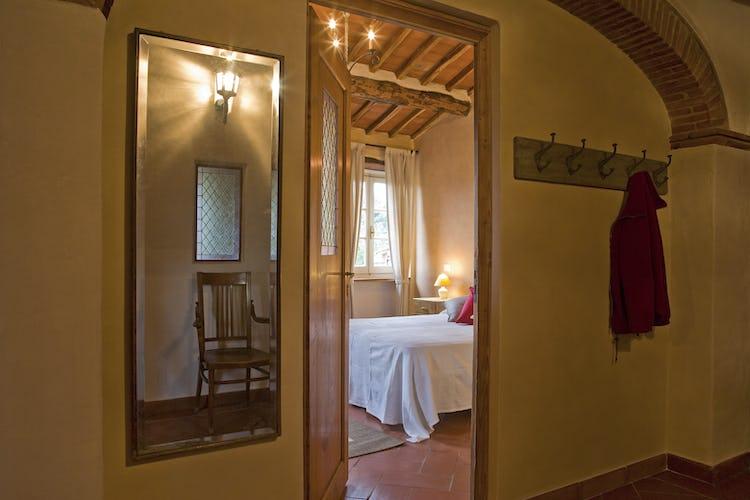 Agriturismo Podere Argena: spaziosi appartamenti con due camere da letto