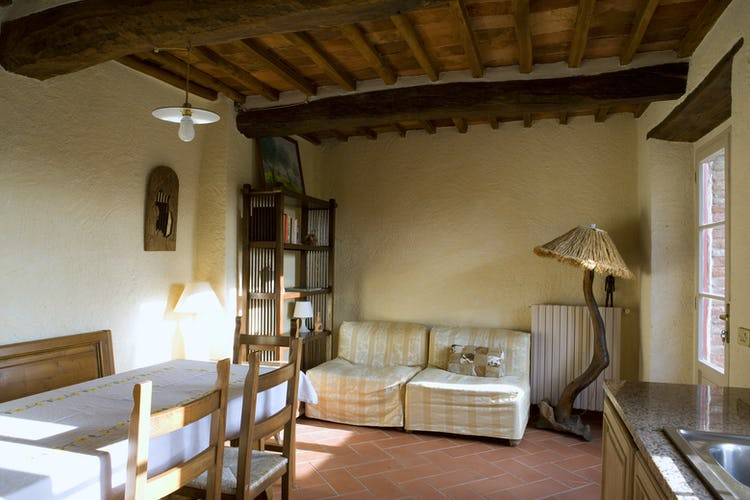 Agriturismo Podere Argena; Warm & Welcoming Environment