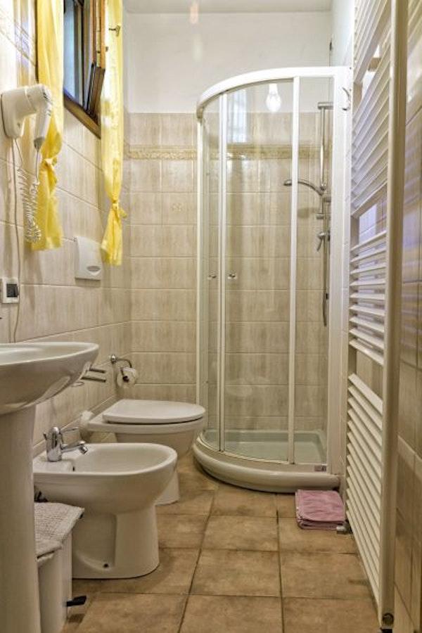 Farm Holidays in Montespertoli in Chianti: Apartments for Holiday