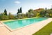 Podere Casarotta: Tranquil swimming pool