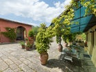 Podere Torricella - Dining outdoors