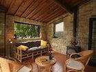 Country Tuscany Accommodation at Poggio al Sole