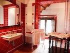 Bathroom Poggio Gabbiano Cortona