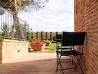 Poggio Gabbiano Farmhouse near Cortona
