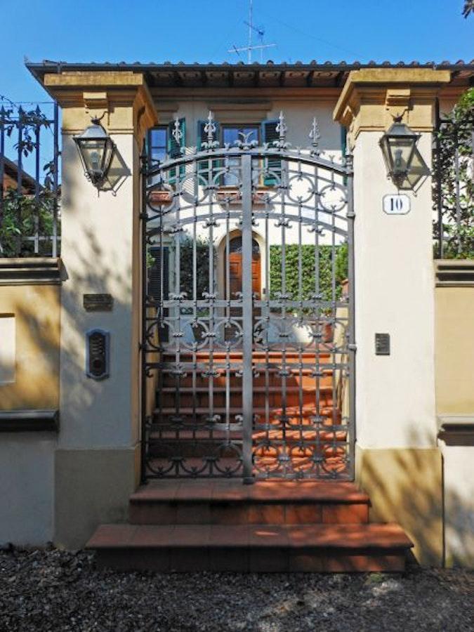 Poggio imperiale apartments casa vacanze in centro a firenze - Porta romana viaggi ...