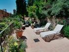 Politian Apartments - Garden Terrace