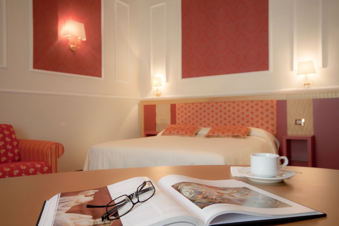 Florence Hostels Private Rooms