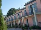 Residence Fiesole- Facade