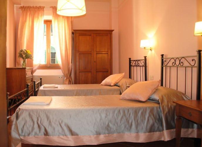 Room Palazzo La Medicea