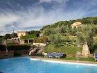 Farmhouse with pool in Pistoia