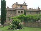 Enjoy the garden area and silence at Santa Maria vacation apartments