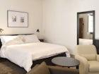 Comfortable setting & a minimalist decor, Residenza d'Epoca Toscanelli