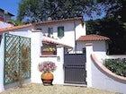 Residenza Le Sante Marie - Garden Entrance