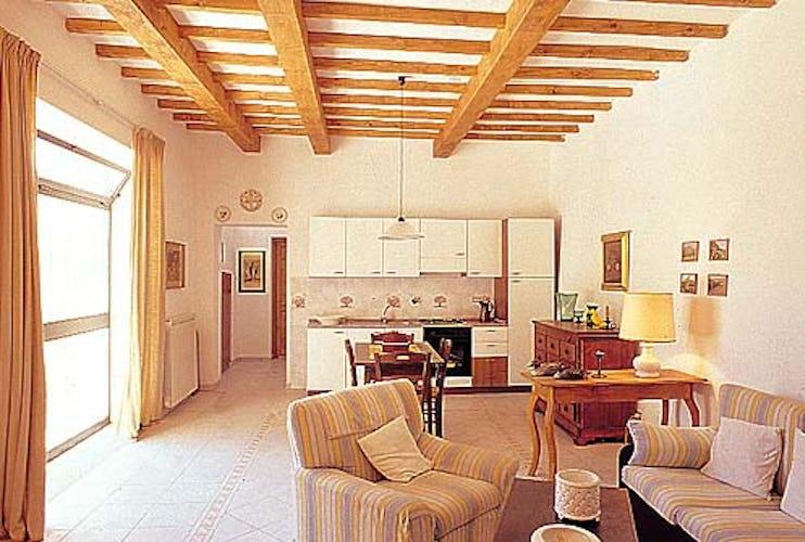 Appartamenti in Affitto in Chianti vicino Firenze