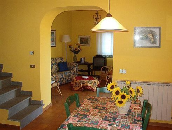 Appartamenti Vacanze in Chianti Le Sante Marie