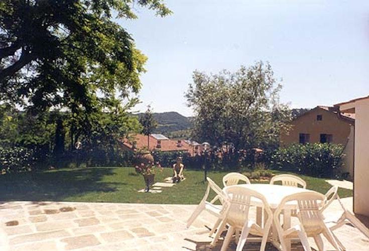 Le Sante Marie Residence vicino Firenze