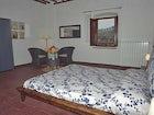 Residenza Verrazzano - Double Bedroom