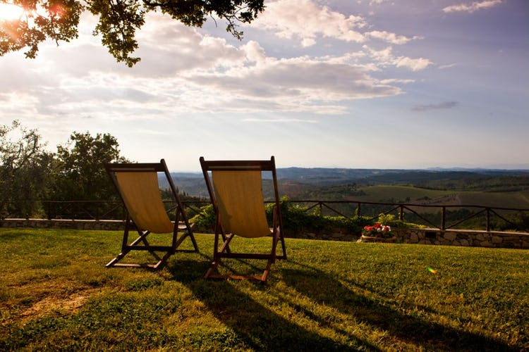 Charming Holidays in Chianti