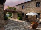 Appartamento in pietra in Chianti
