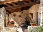 Agriturismo con Loggia vicino Firenze