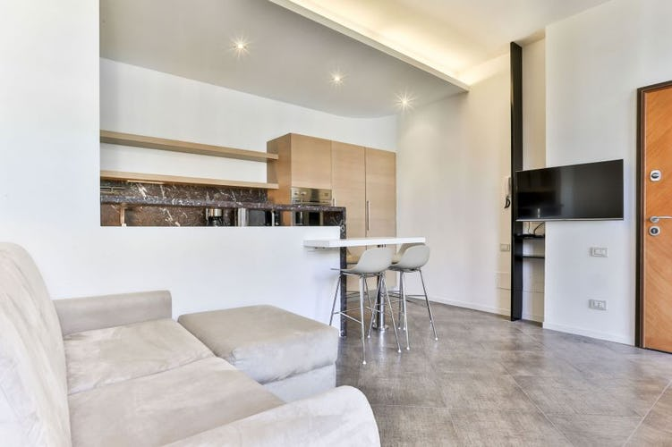 Santa Croce Vacation Apartment with comfortable living space