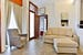 Luminoso ed elegante, l'appartamento è perfetto per 4 persone