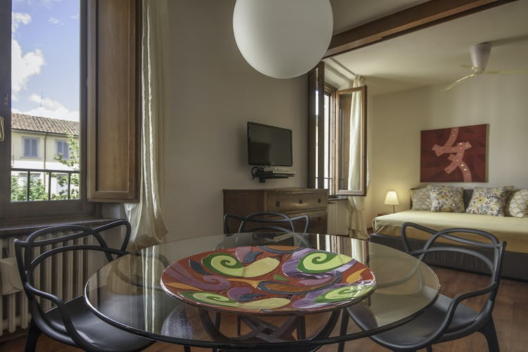 Serena DesignApartmentFlorence - Apartment with one bathroom & bathroom