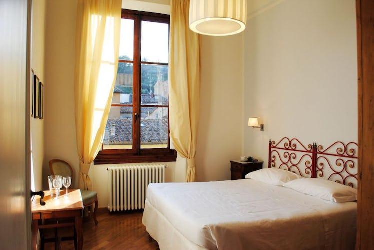 Renai double room