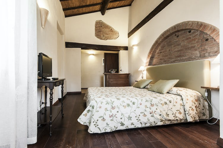 Tenuta Agricola dell'Uccellina: Variety of accommodations include suites for couples & families