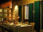 Dinner at Chianti Farmhouse Tenuta Moriano