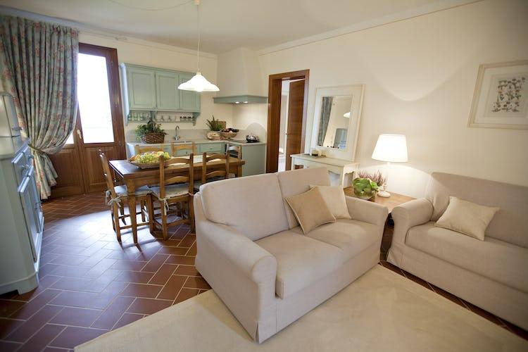 Tenuta Quadrifoglio: Modern & comfortable