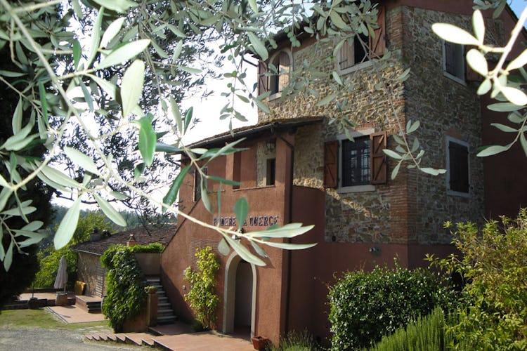 Tenuta San Vito - Una fattoria nella Toscana
