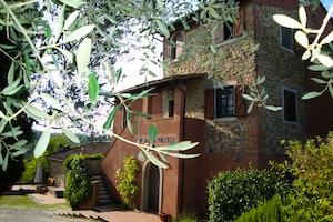 Tenuta San Vito - Tuscany Farmhouse