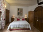 6 private double bedrooms at the B&B Villa Alba