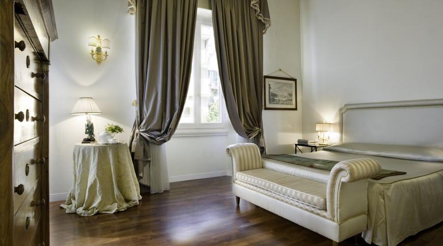 Villa Antea - Camera Elegante
