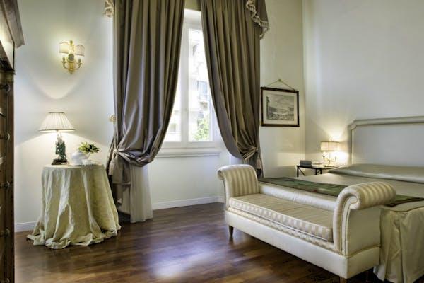 Villa Antea - Maggiori dettagli