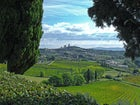Villa Arnilù - Vista su San Gimignano