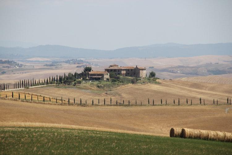 Villa Corsanello - Villa vicino Siena